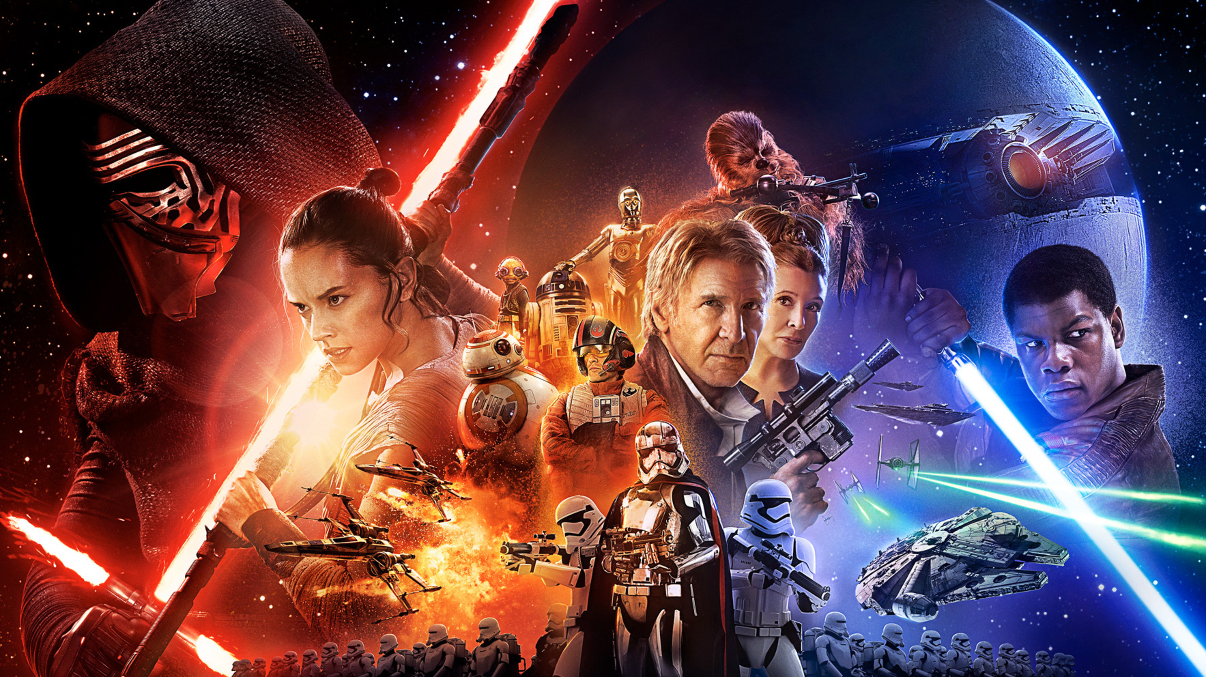 movie review star wars